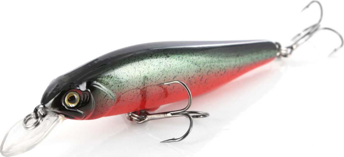 Воблер Trout Pro Lucky Minnow 80Su S26, 97182