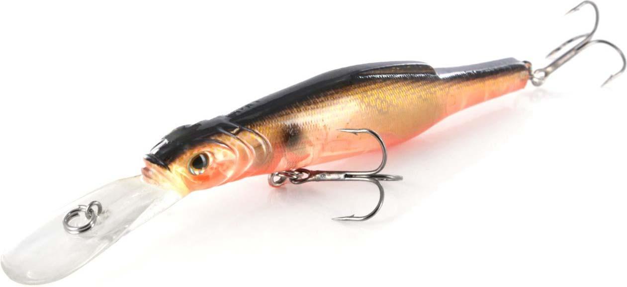 Воблер Trout Pro Billy Minnow 85F Q190, 97183