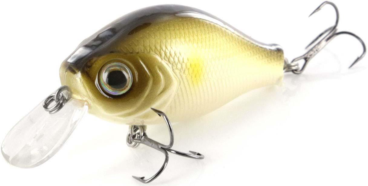 Воблер Trout Pro Elder Crank 45F S25, 97199