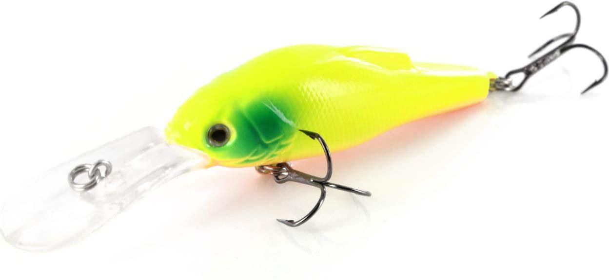 Воблер Trout Pro Deep Shad 45F S17, 97204