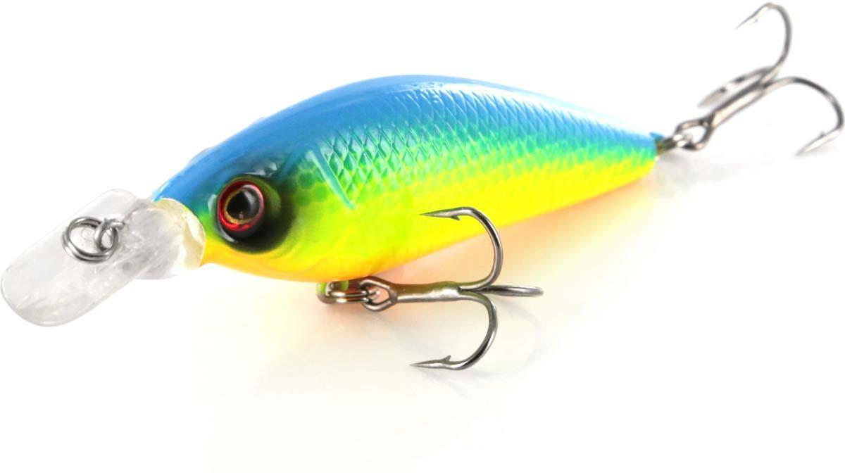 Воблер Trout Pro Small Shad 50F S04, 97209 цена