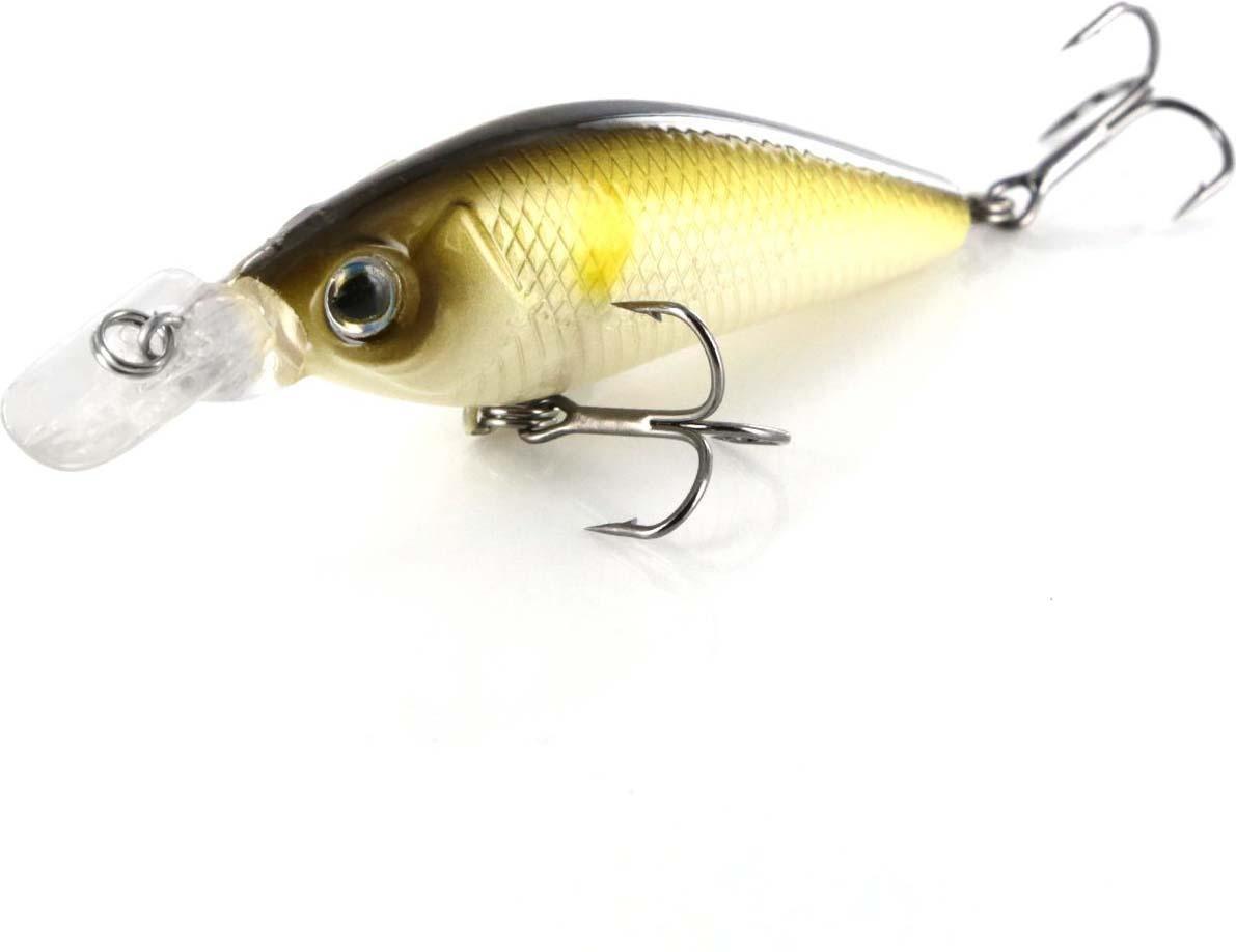 Воблер Trout Pro Small Shad 50F S25, 97210 цена