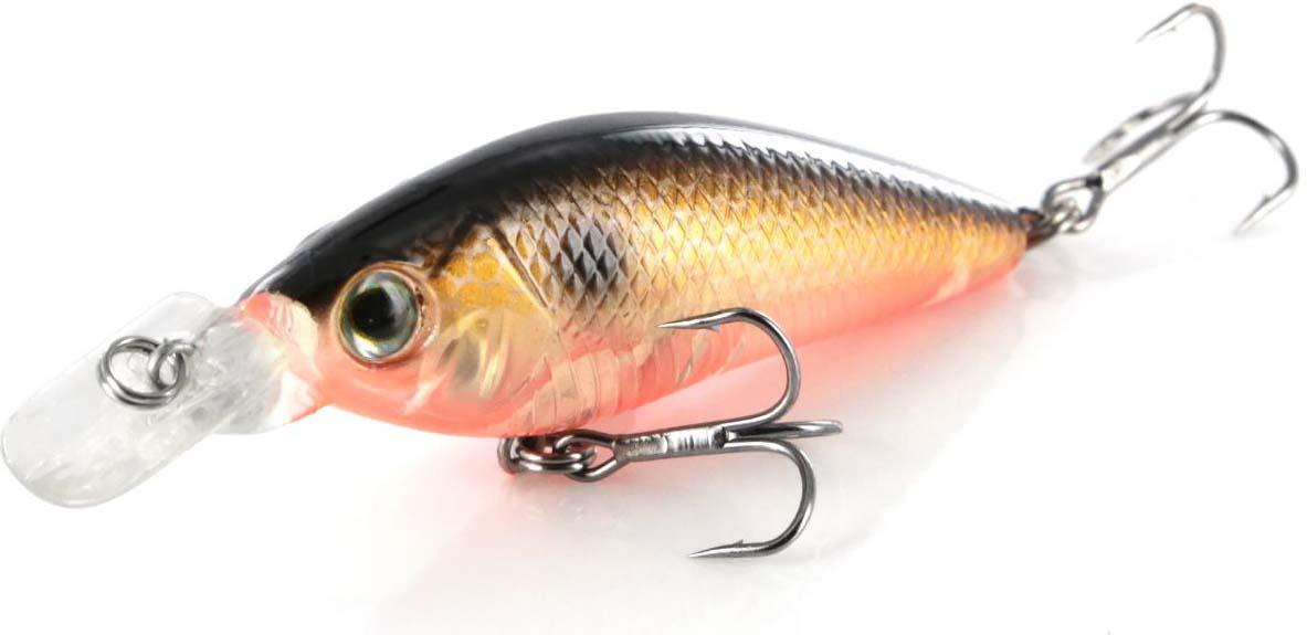 Воблер Trout Pro Small Shad 50F Q190, 97212 цена