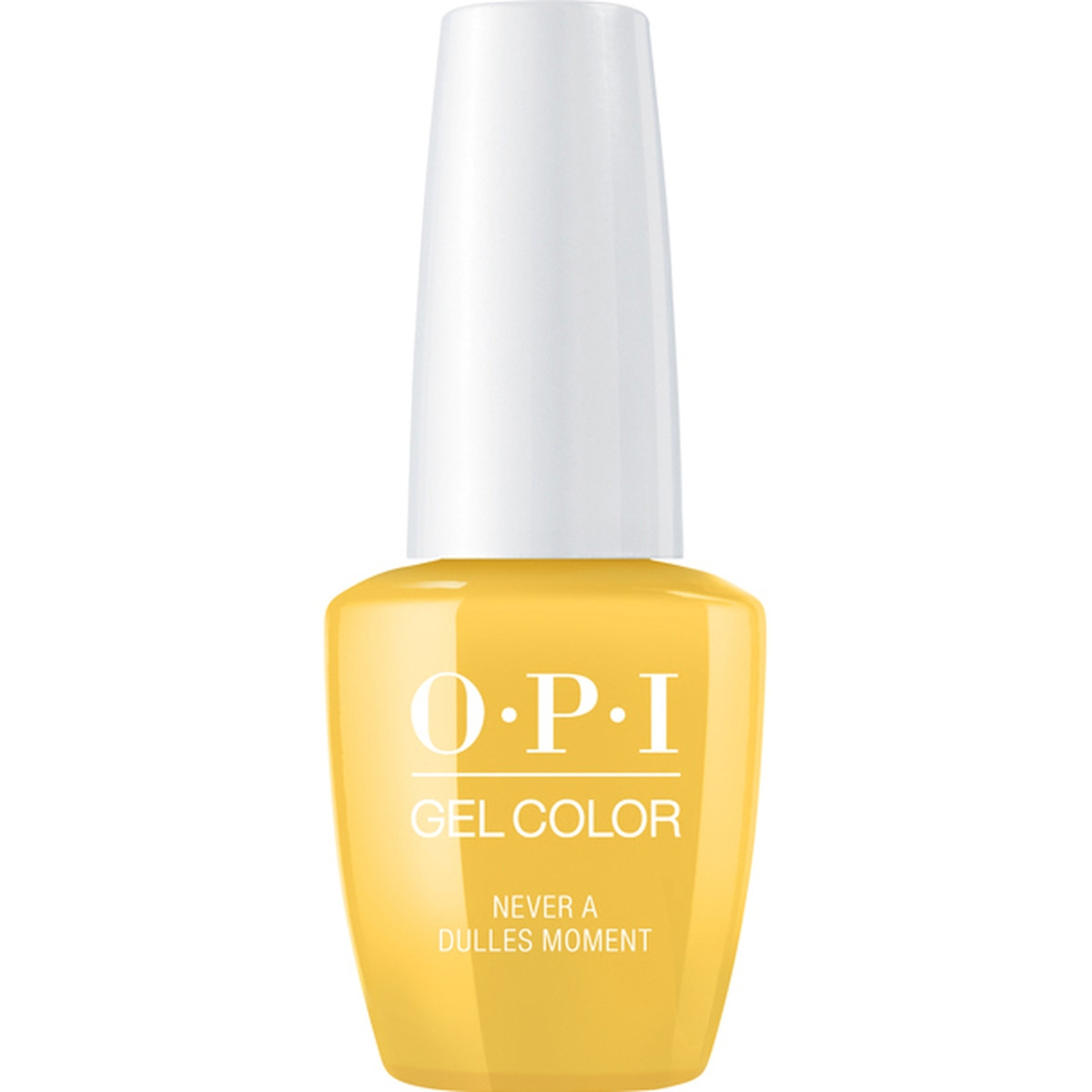 OPI Гель-лак GelColor Never A Dulles Moment, 15 мл