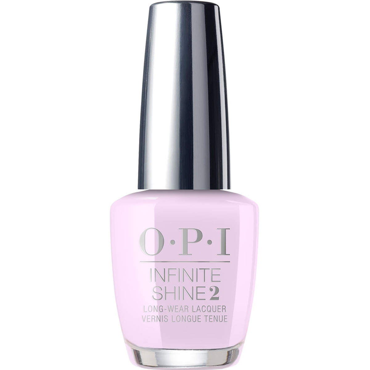 OPI Infinite Shine Лак для ногтей Frenchie Likes To Kiss?, 15 мл opi лак для ногтей iceland infinite shine 15 мл