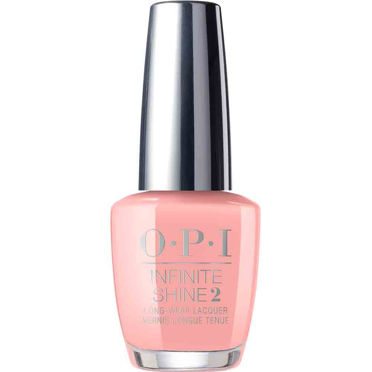 OPI Infinite Shine Лак для ногтей Hopelessly Devoted to OPI, 15 мл opi лак для ногтей iceland infinite shine 15 мл