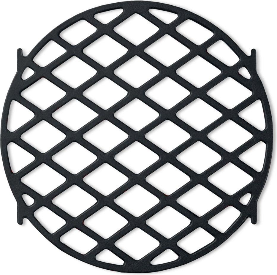 Чугунная решетка Weber Sear Grate. GourmetBBQSystem