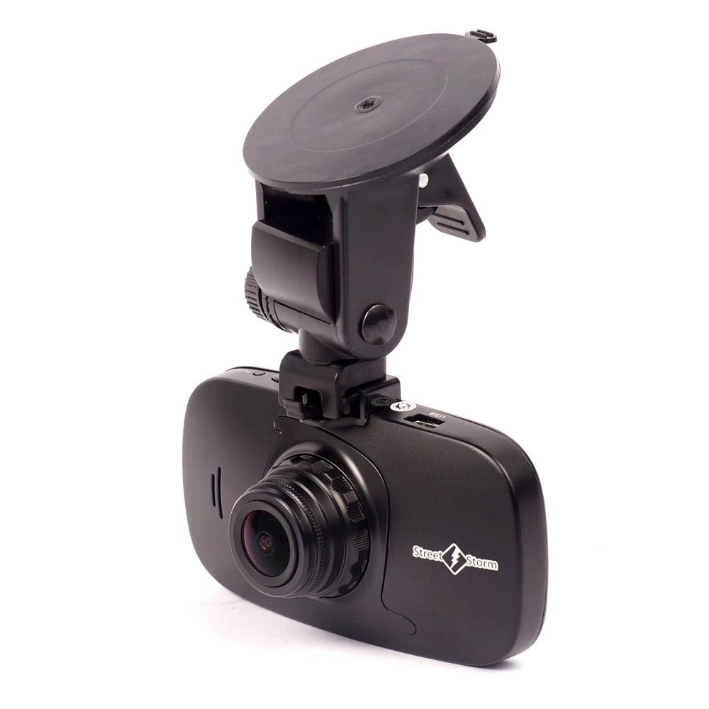 Видеорегистратор Street Storm CVR-N9420 видеорегистратор street storm cvr n9710 light