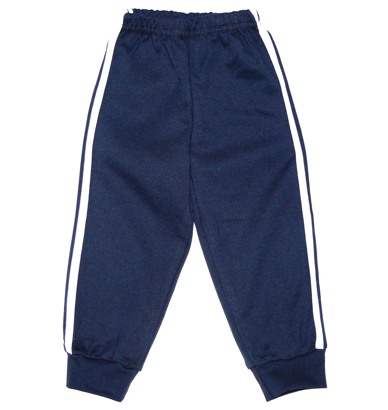 Брюки спортивные Детская одежда
