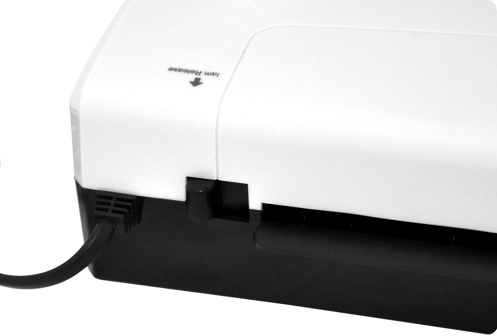 Ламинатор пакетный LM-236 РеалИСТ