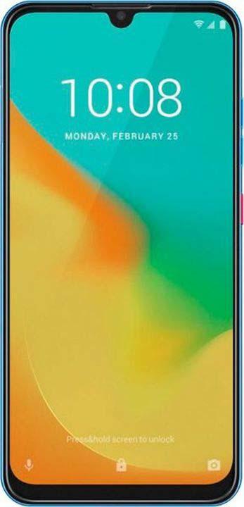 Смартфон ZTE Blade V10 Vita 3/64GB, синий