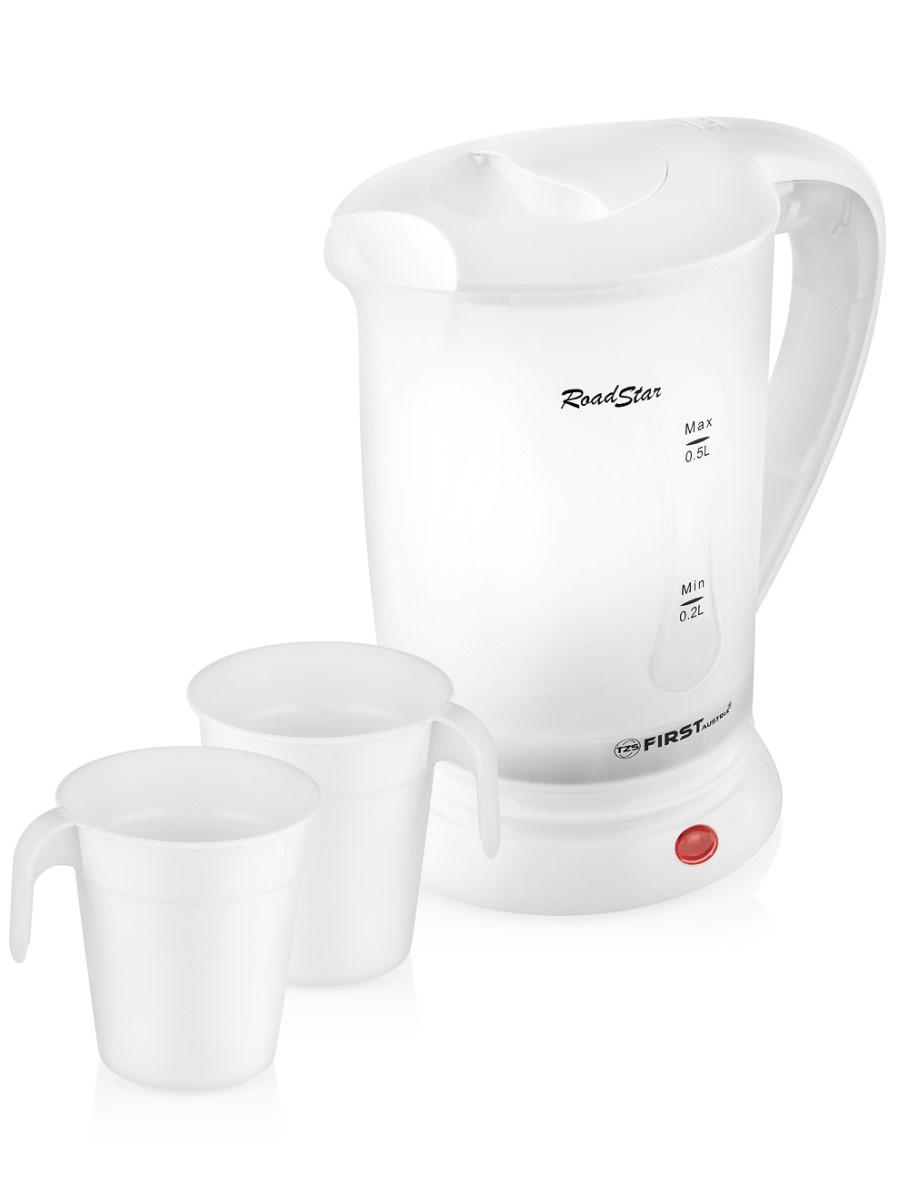 Электрический чайник First FA-5425-2-WI