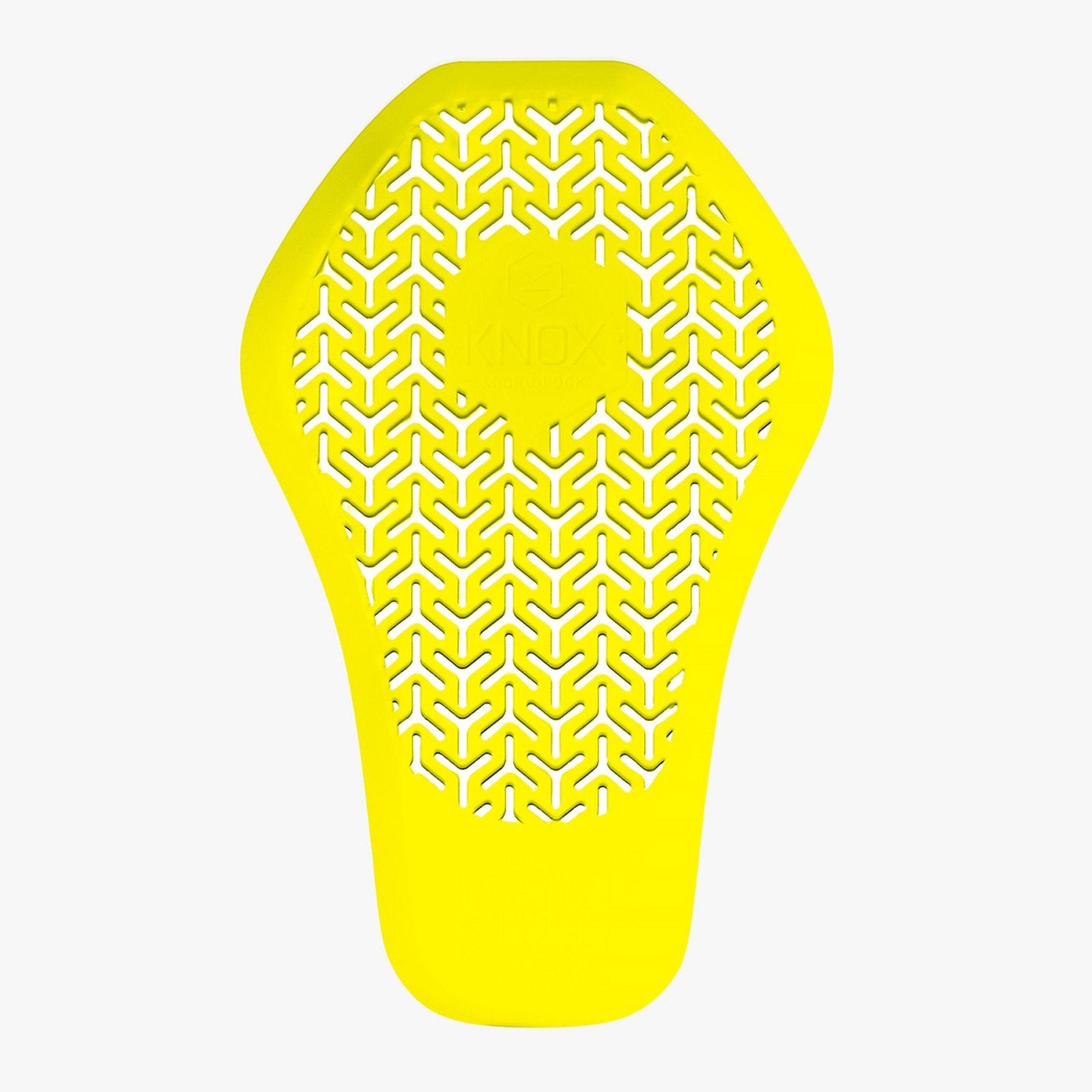 Защита Knox MicroLock, KMLY115-2, желтый