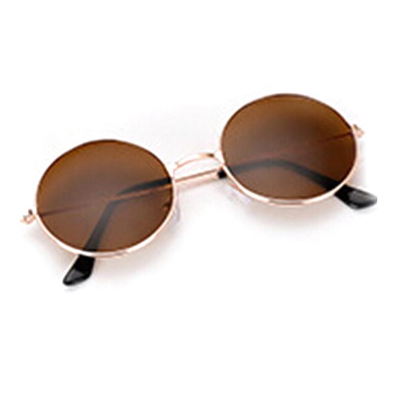Очки солнцезащитные мужская элитного ночного видения вождения uv400 поляризованные очки очки авиатора