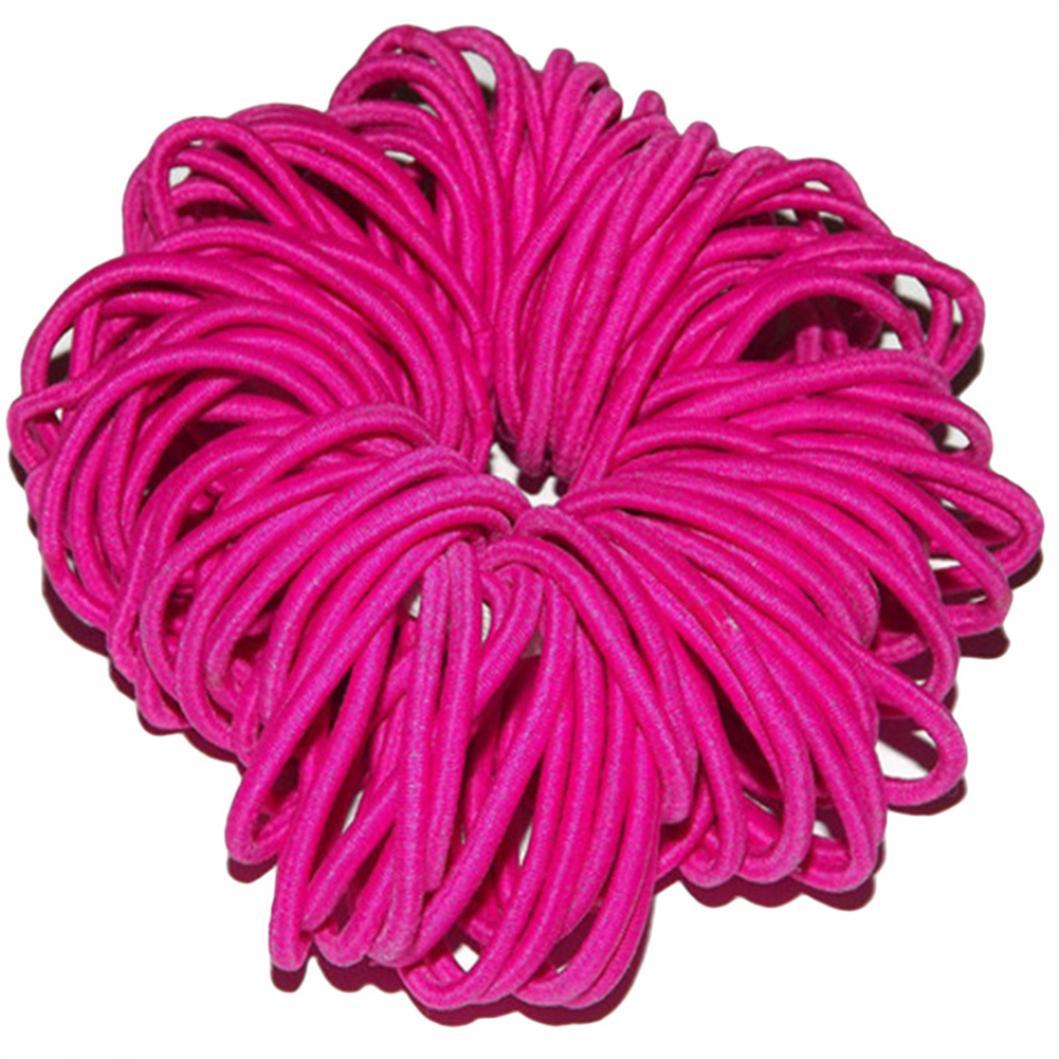 Резинка для волос TopSeller