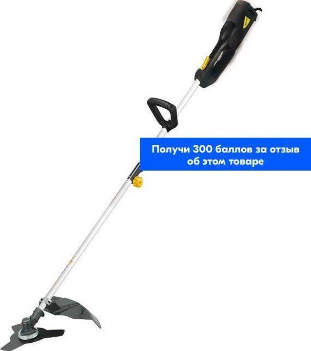 Триммер электрический Huter GET-1500SL, 1500 Вт. 433590 триммер электрический huter get 400 350вт