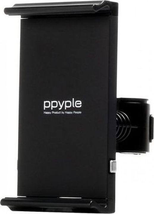 Автомобильный держатель Ppyple HR-NT, черный