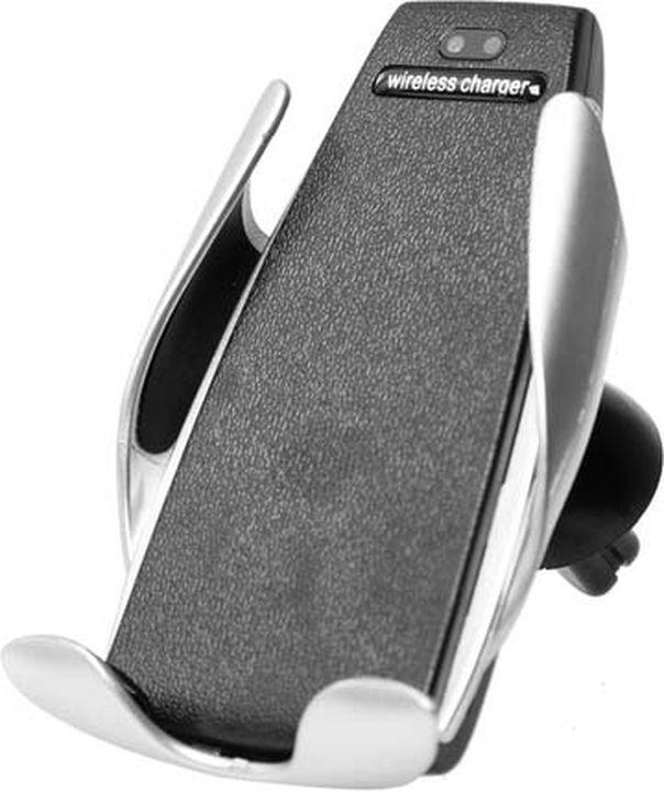 Автомобильный держатель Axper Magic Smart Qi, автоматический