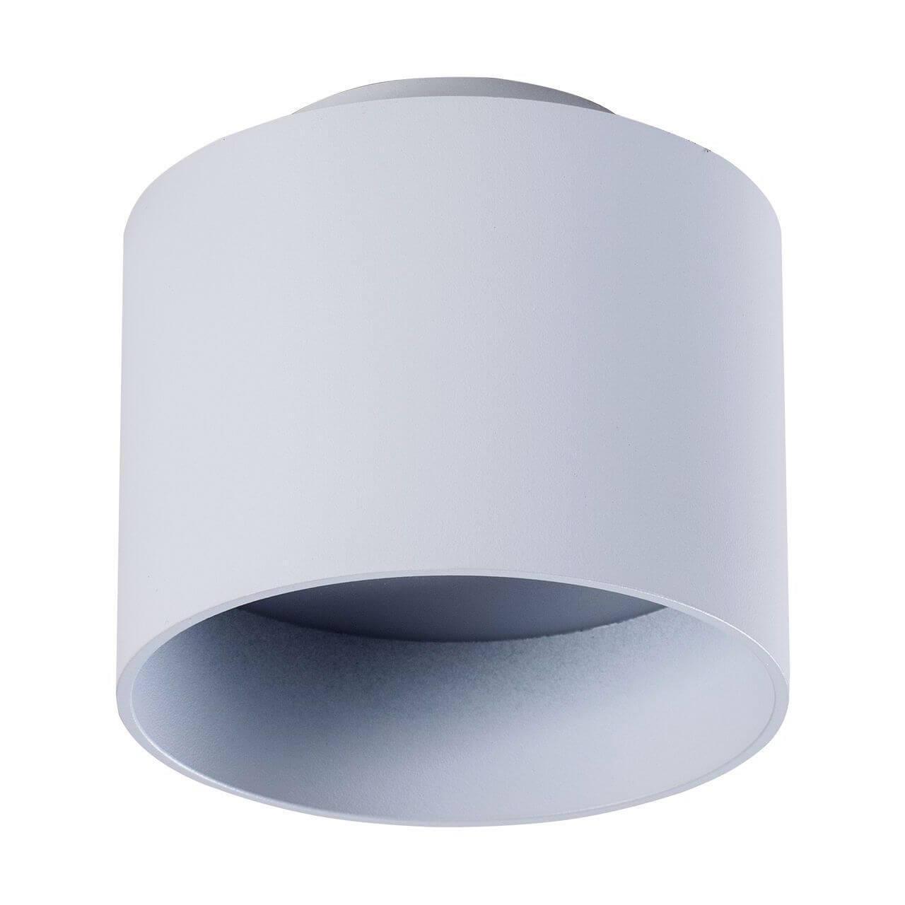 Накладной светильник Maytoni C009CW-L12W, LED, 12 Вт накладной светильник planet c009cw l16w