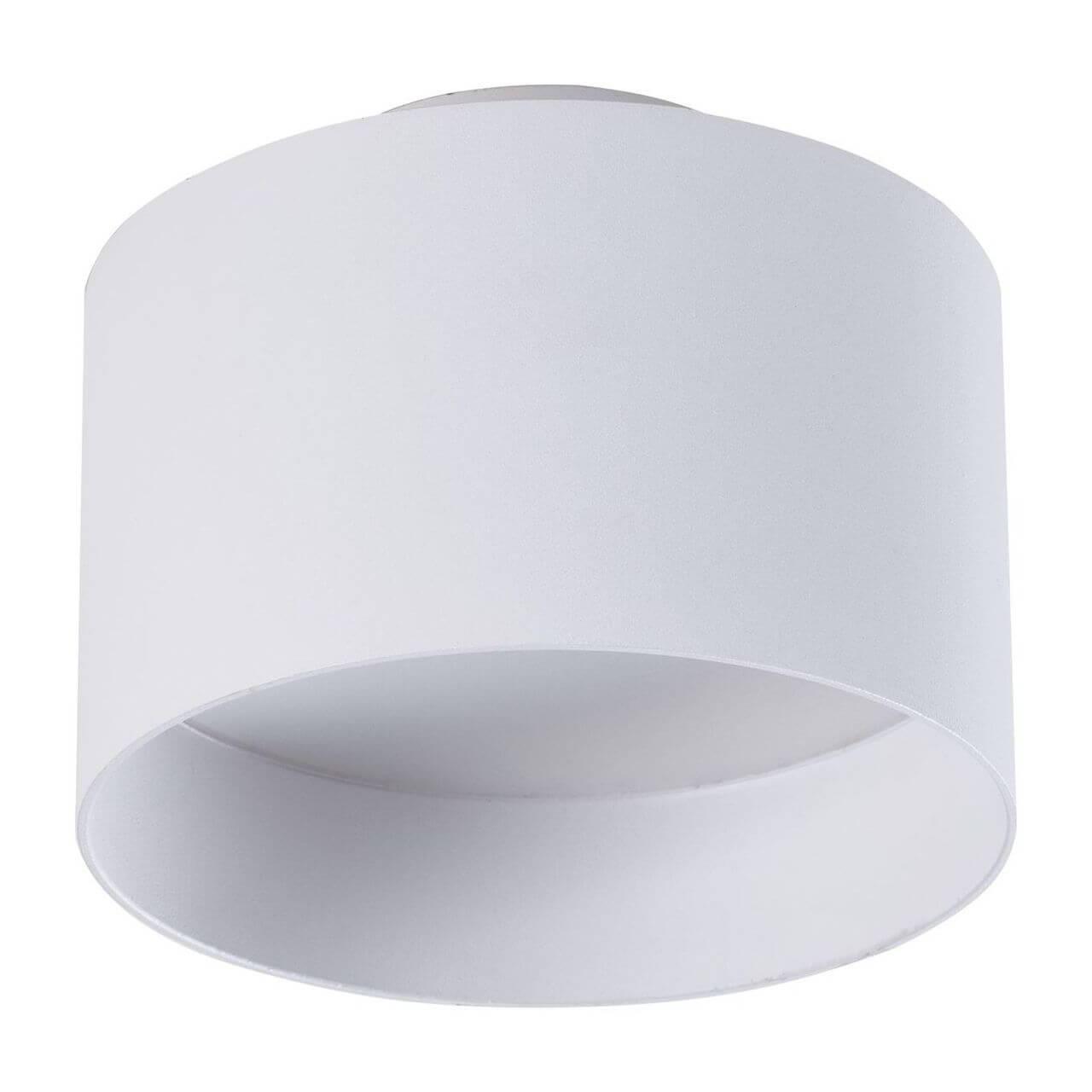 Накладной светильник Maytoni C009CW-L16W, LED, 16 Вт накладной светильник planet c009cw l16w