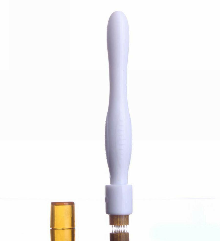 Мезороллер DRS DRS50 40 40 игл длиной 0.5 мм МР372