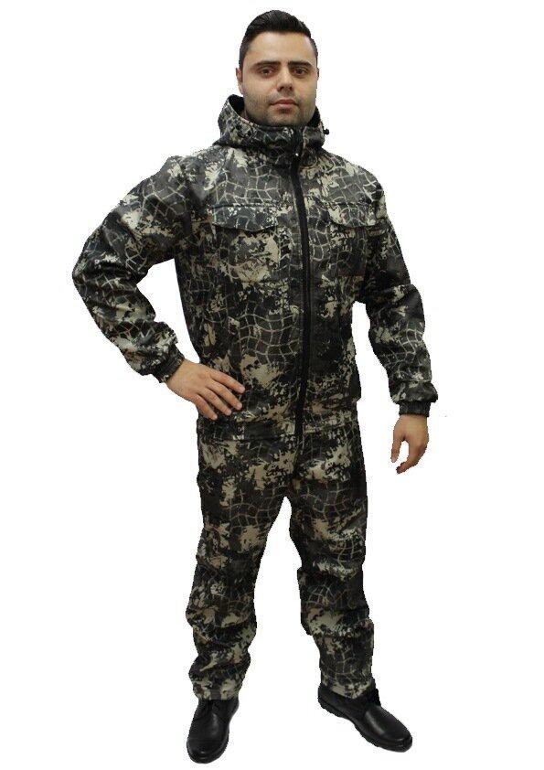костюм рыболовный квест рысь
