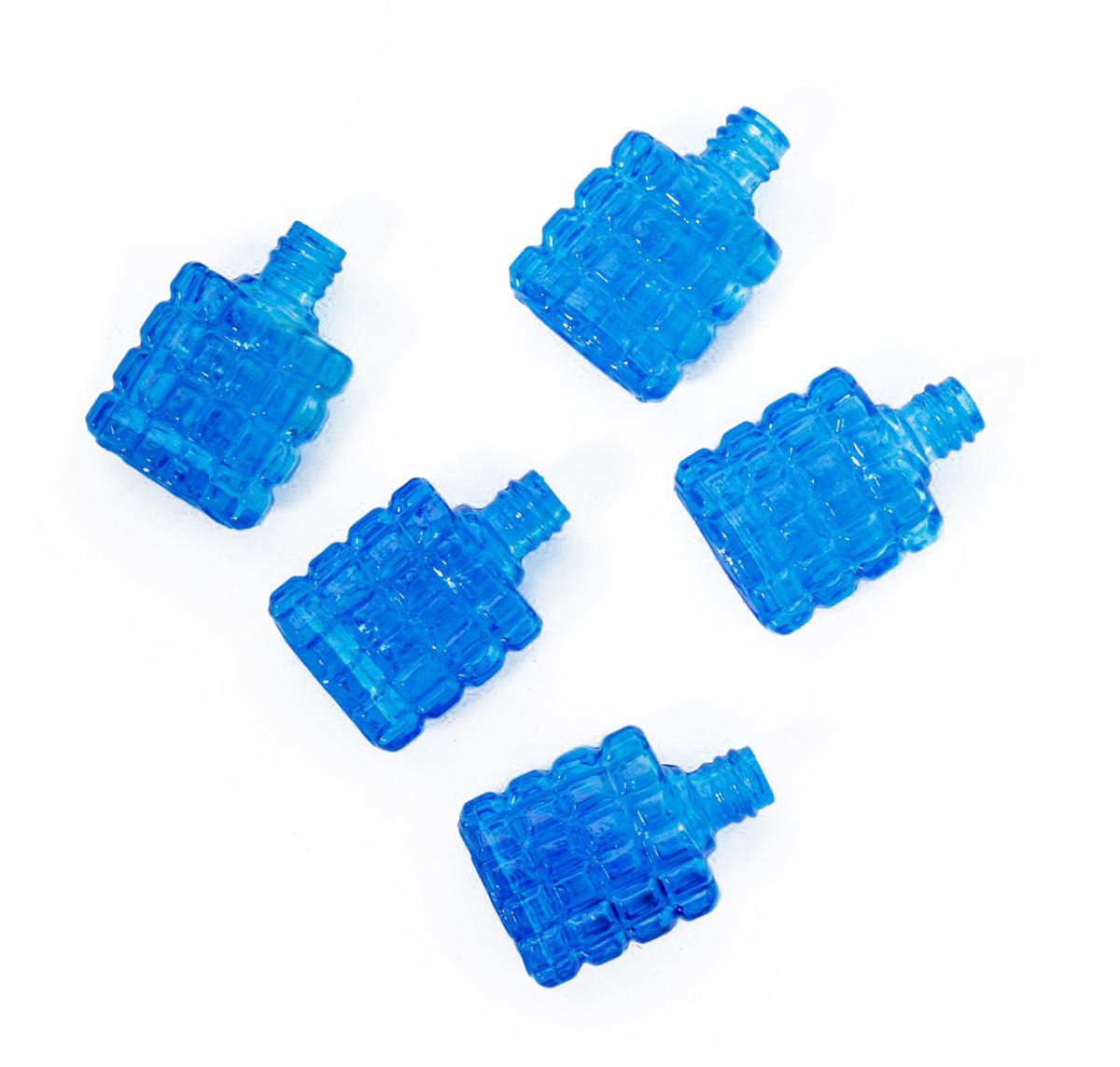 Декоративный наполнитель Evis Адам, 4048612, синий, 30 шт стоимость