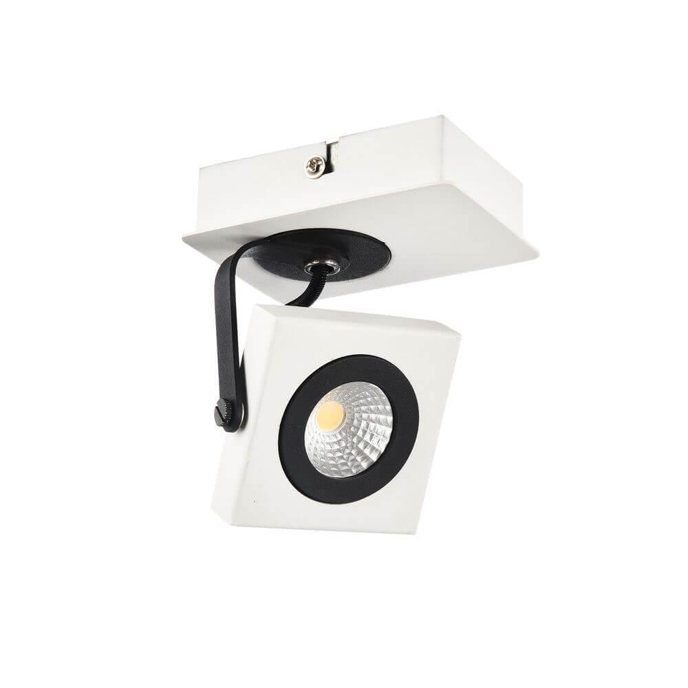 Спот Maytoni SP162-CW-01-W, LED, 5 Вт цены