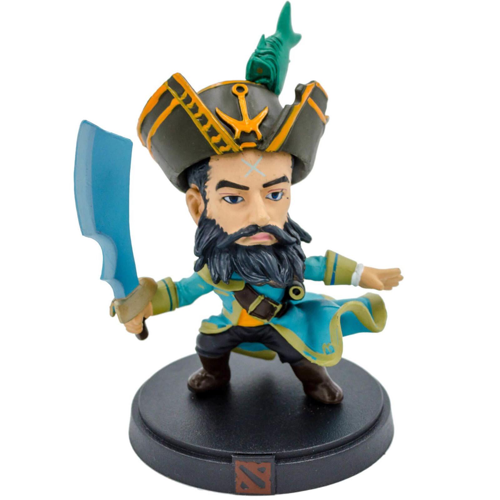 Фигурка Dota 2: Admiral Kunkka (10 см) цены онлайн