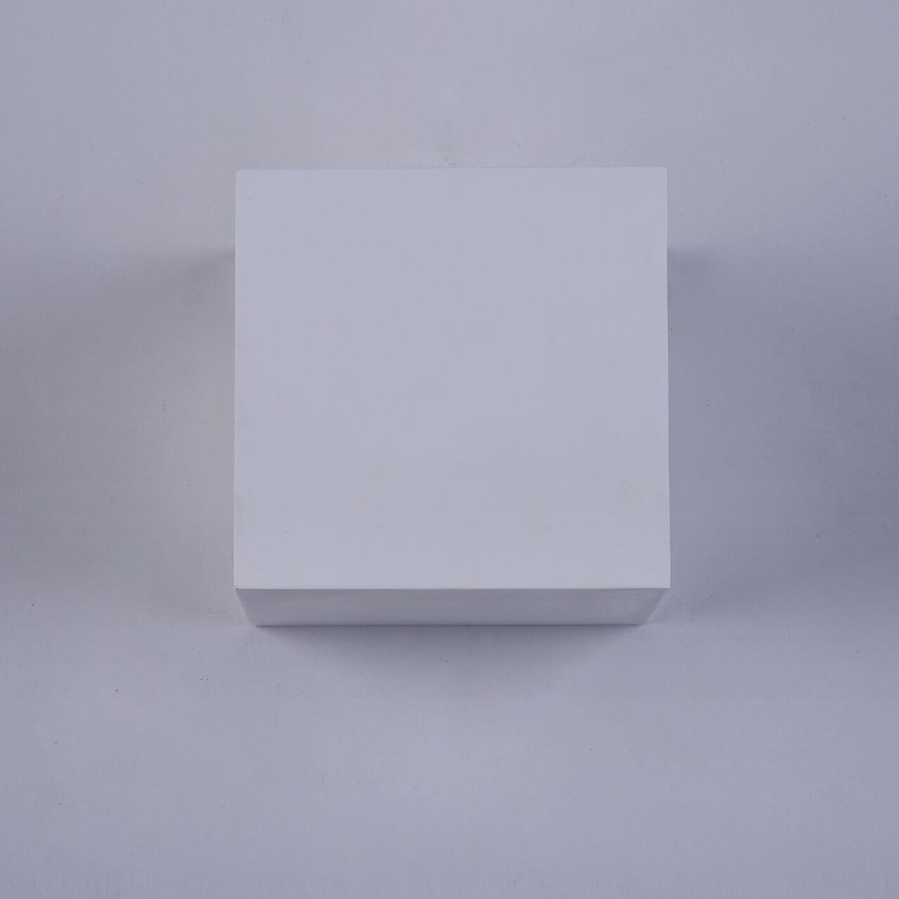 Декоративный светильник Maytoni C155-WL-02-3W-W, LED, 3 Вт