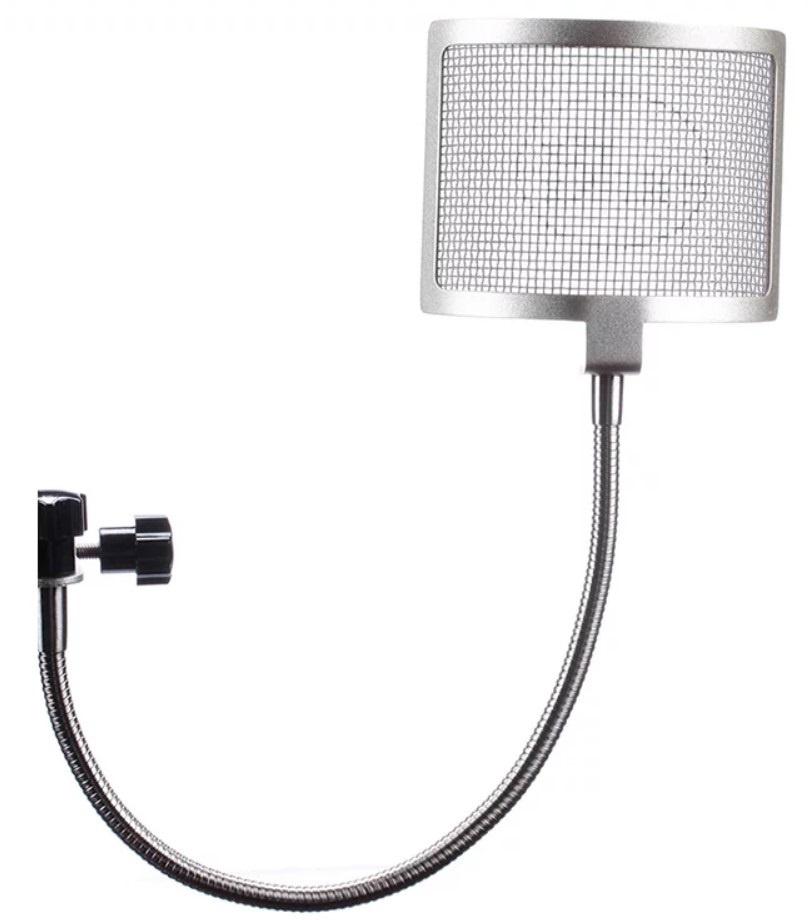 Blue Microphones The Pop универсальный поп-фильтр с прочной металлической сеткой