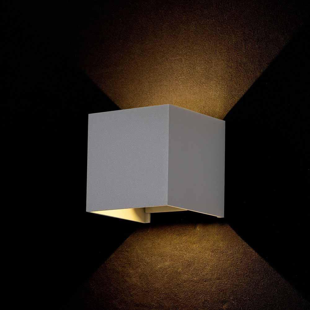 Уличный светильник Maytoni O572WLL6GR LED