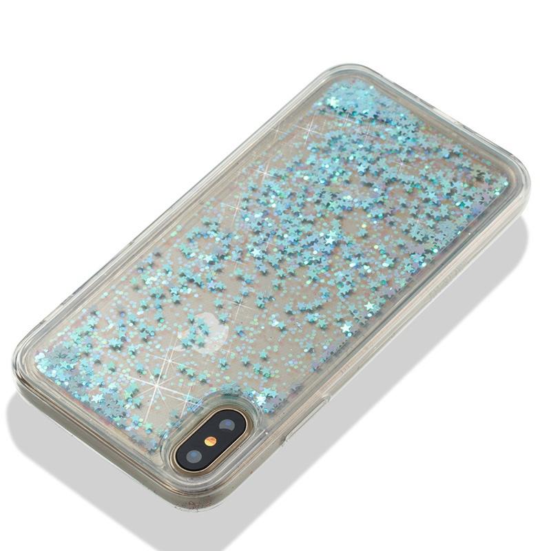 Уникальный роскошный динамический жидкостный Quicksand прозрачный чехол для телефона с блестками для HUAWEI P8 LITE P9 LITE Fundas Capa Para coque Frame Back Cover best sale (3809)