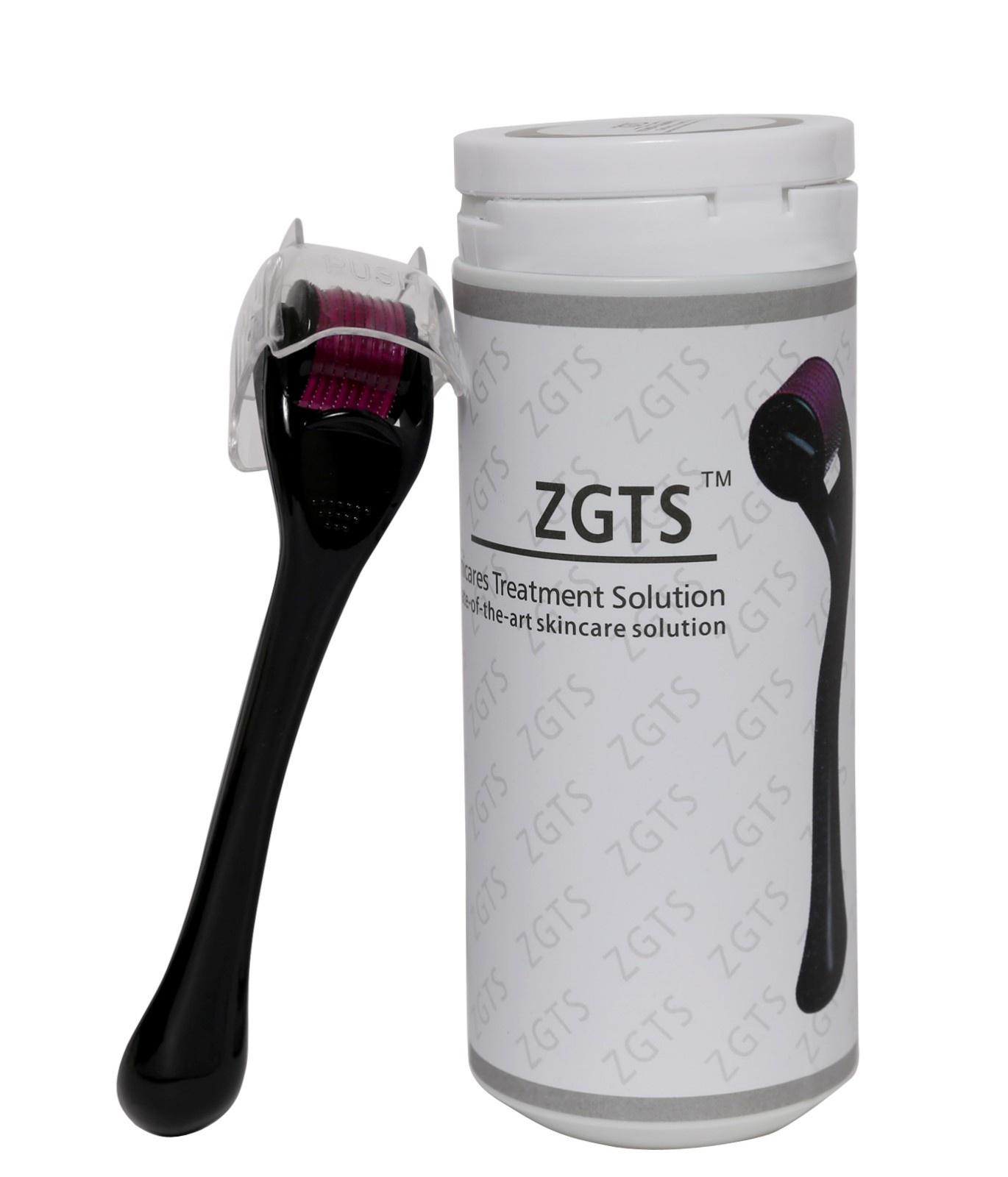 Мезороллер ZGTS ZGTS-050 540 540 игл длиной 0.5 мм МР369