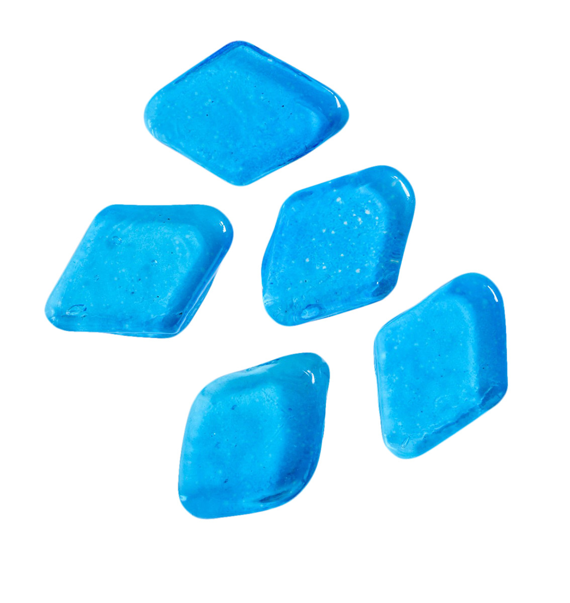 Фото - Декоративный наполнитель Evis Эльвинги, ромбики, 4048594, синий, 700 г megir синий цвет 40