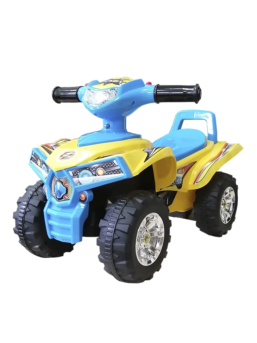 Каталка детская Super ATV