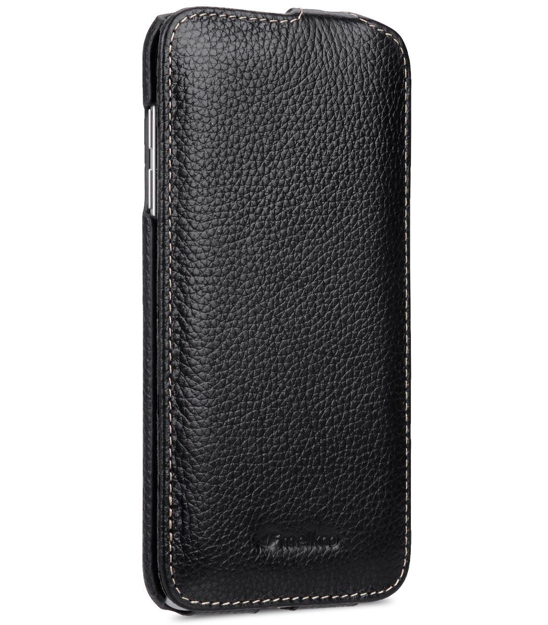 Кожаный чехол флип Melkco для Samsung Galaxy S7 Edge, черный mooncase для samsung galaxy а7 кожаный чехол держатель кошелек флип карты с kickstand чехол обложка no a01