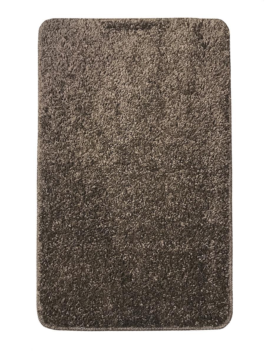 Комплект ковриков для ванной EMILIYAH, размер 60х100 см и 50х60 см с вырезом.