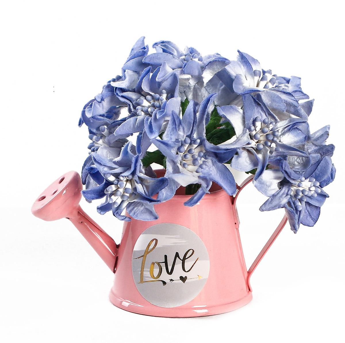 Цветочный комплимент Арт Узор От всей души, 3909429, фиолетовый маркус мария михайловна от всей души с любовью