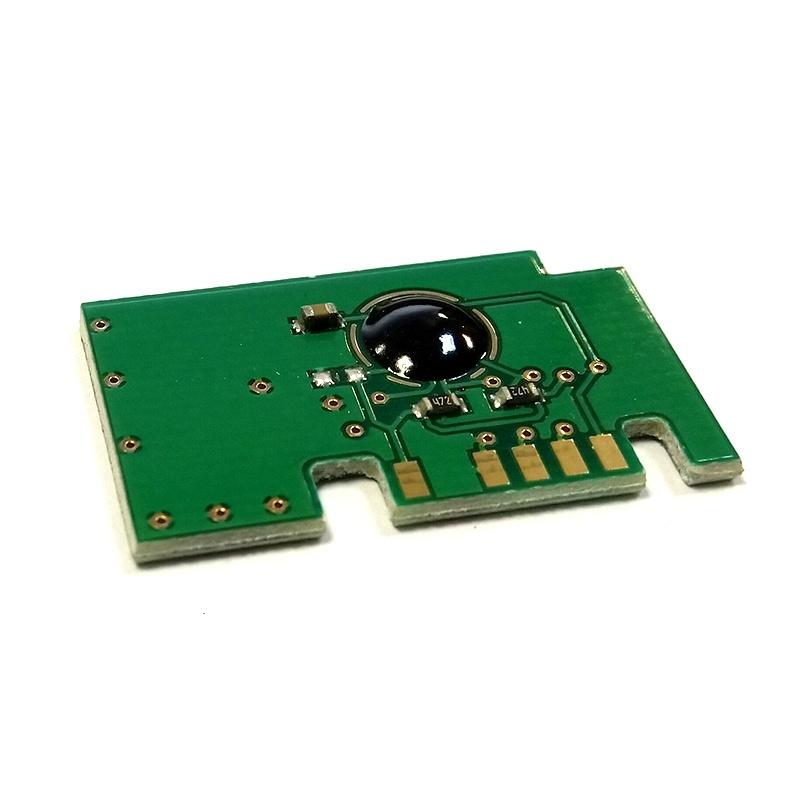 Чип Boost универсальный для пурпурных картриджей HP CB543A (№125A), CC533A (№304A), CE253A (№504A) сабвуфер supra srd 304a