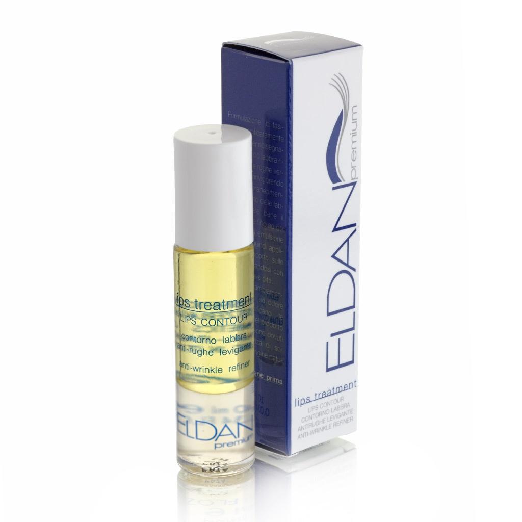 Anti ageсредство для восстановления контура губ ELDAN cosmetics