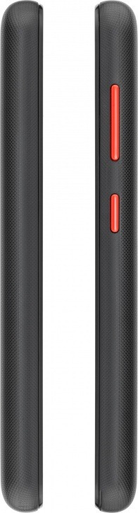 Смартфон Fly Mobile Stratus 8 FS408 0,5/8GB, черный Fly Mobile