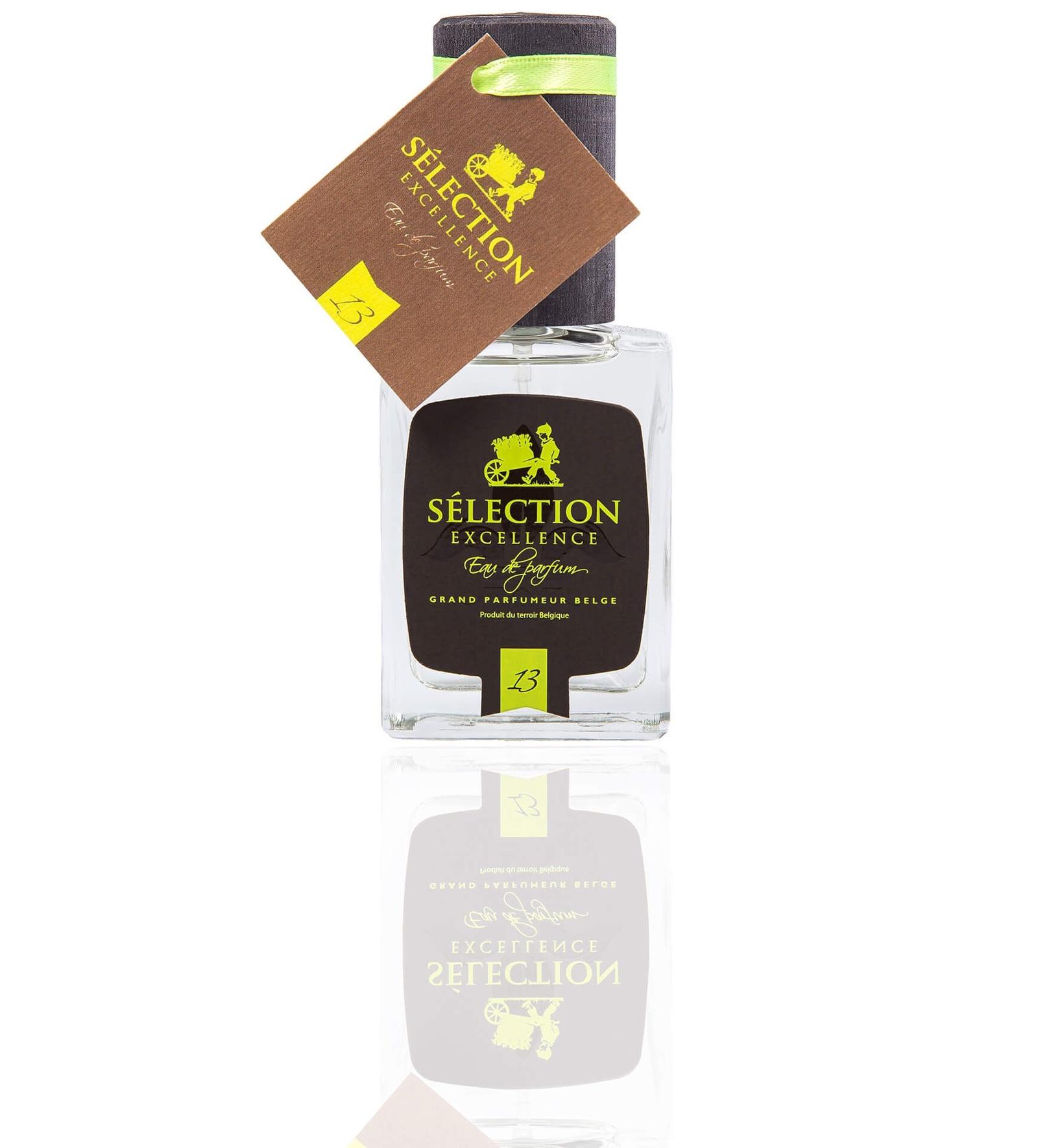 SELECTION EXCELLENCE 193 чай жасмин