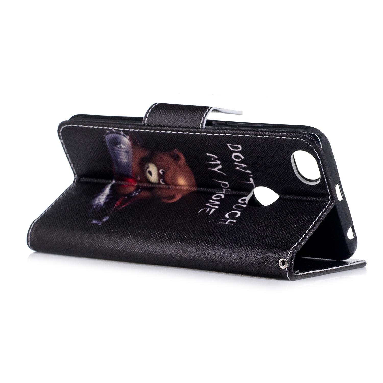 Флип-чехол для Xiaomi Redmi Note 5A mooncase samsung galaxy e5 e500 чехол кожи нефти кожа флип карты бумажник слот кронштейн обложка чехол сапфир