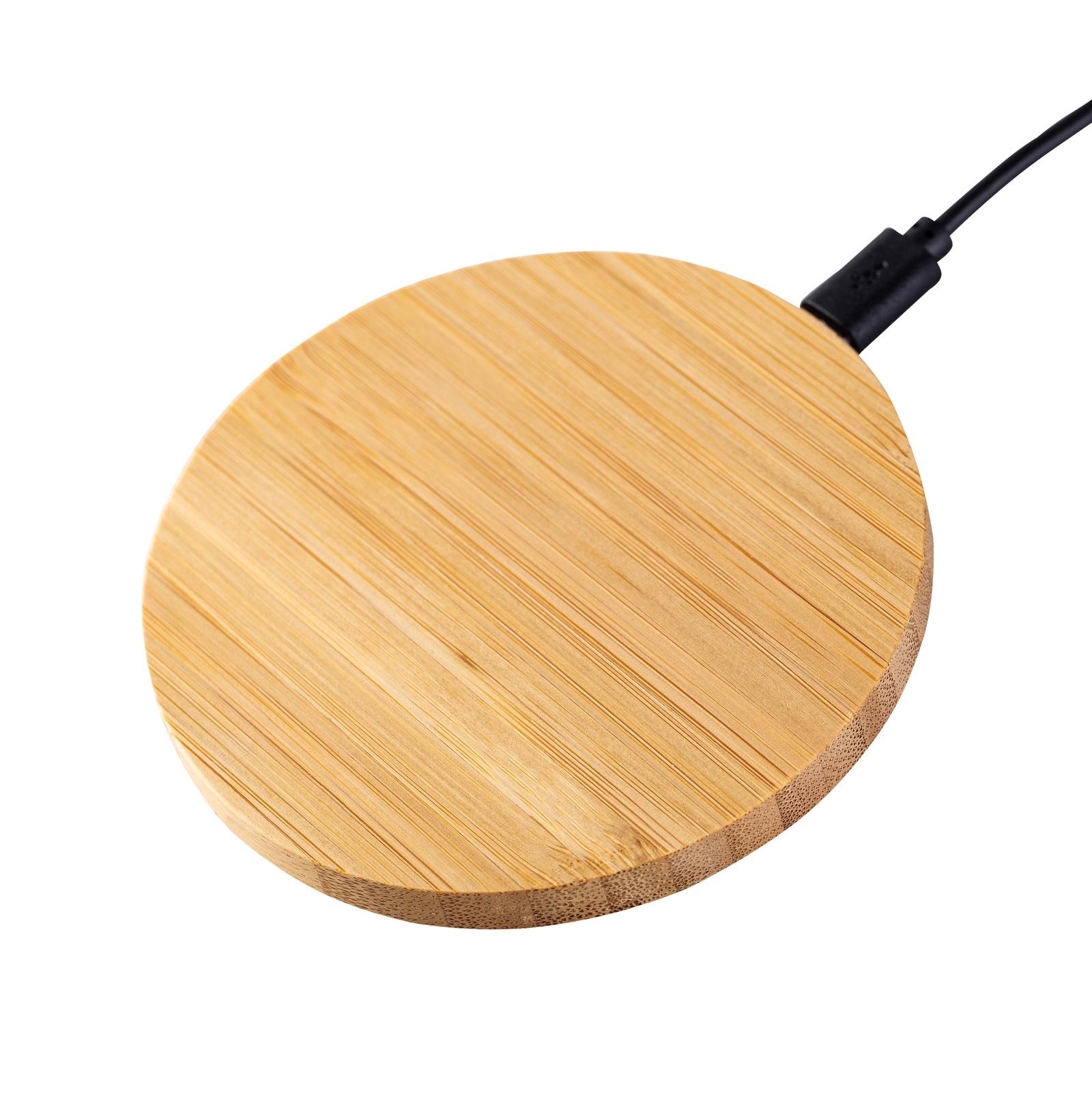 Фото - Беспроводная зарядка Fantasy Bamboo беспроводная зарядка universal