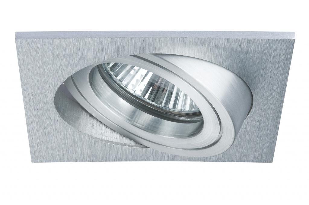 Встраиваемый светильник PremEBL Set Drilled 6x28W Alu eck schwb spec r r1 alu shocks set