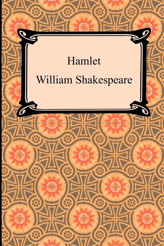 William Shakespeare Hamlet цены онлайн