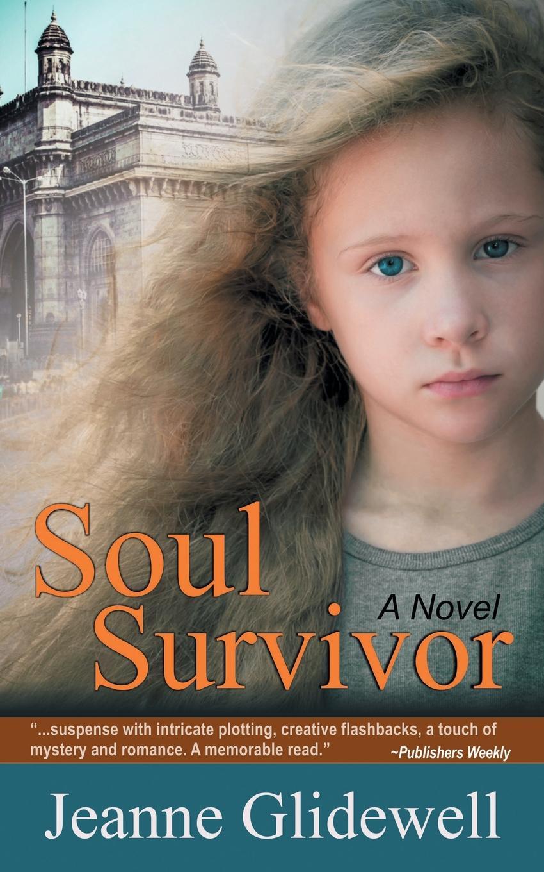 Jeanne Glidewell Soul Survivor бюстгальтер mystery oup s
