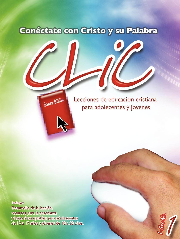 CLIC, LIBRO 1 clic libro 2 maestro