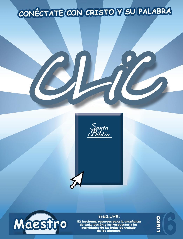 CLIC, Libro 6, Maestro clic libro 2 maestro
